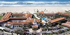 Embassy Suites Mandalay Beach